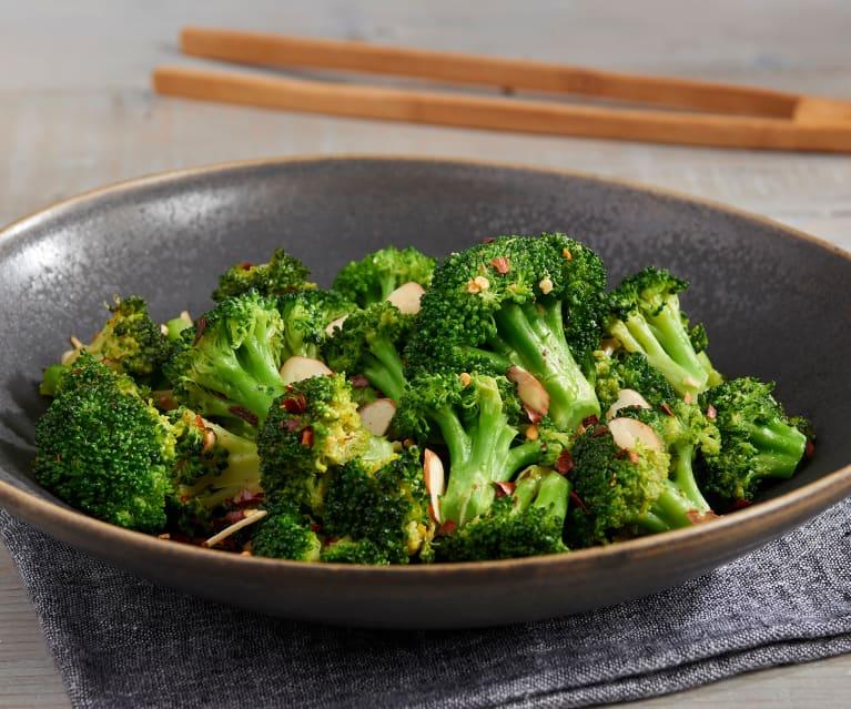 Broccoli Sauté
