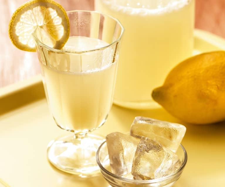 Limonata fresca