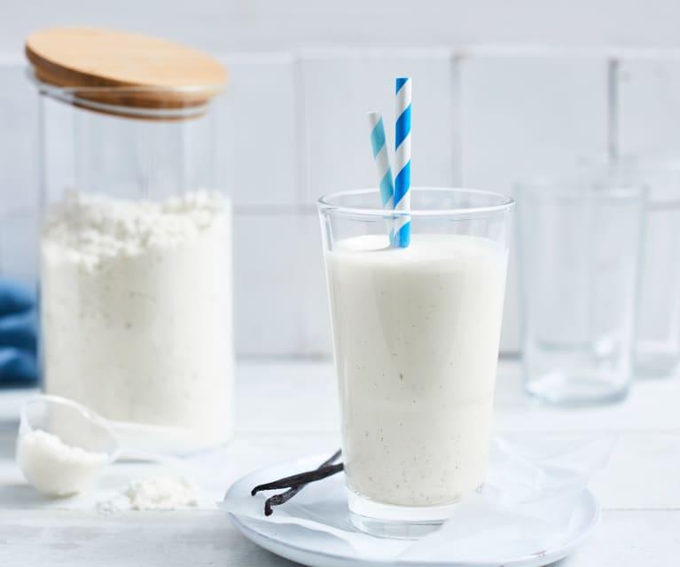 Vanille-Proteinpulver