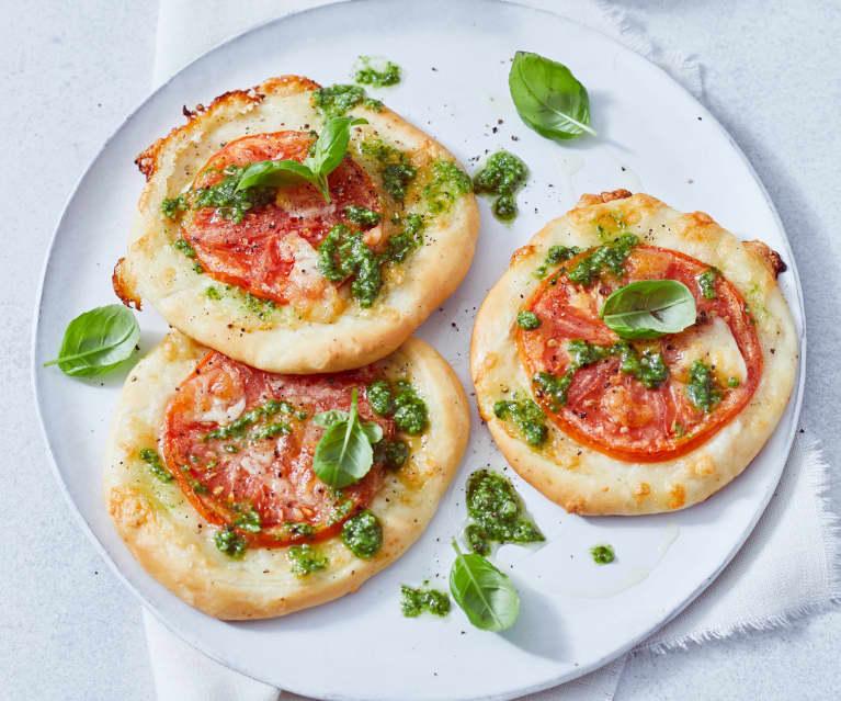 Rom - Pizzataler