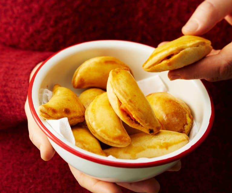 Minicocas tunisiennes