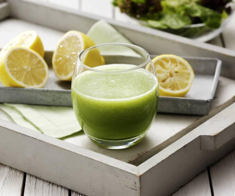 活力蔬菜汁