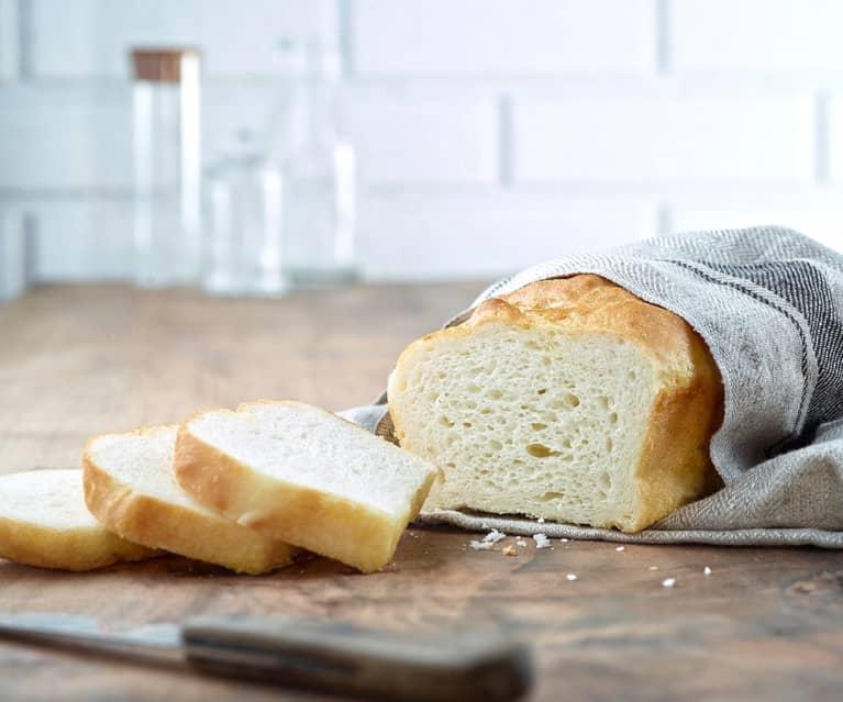 Glütensiz Ekmek