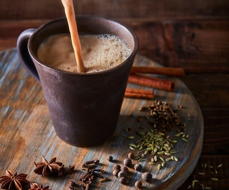 Masala chai (té chai)