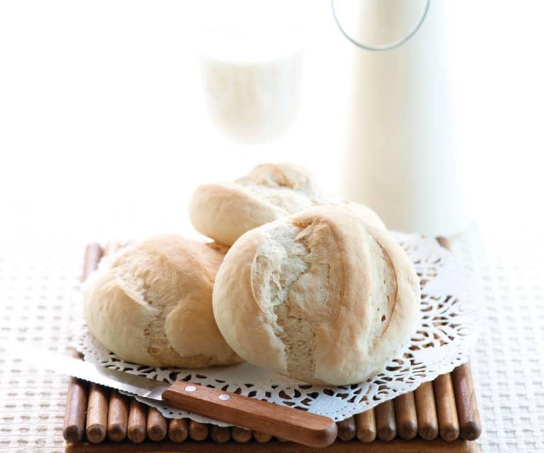 Yoghurt Bread
