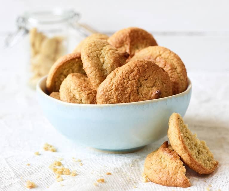 Bananen-Cookies