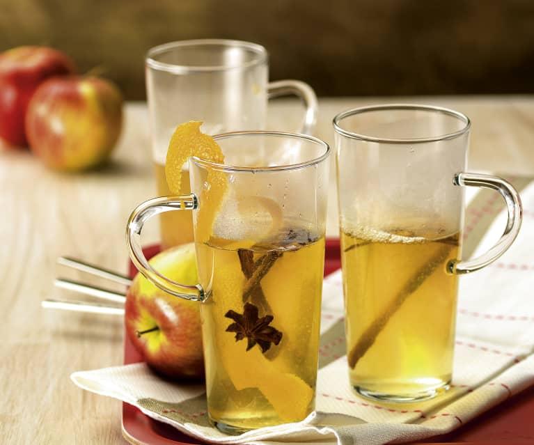 Warm Apple Cider