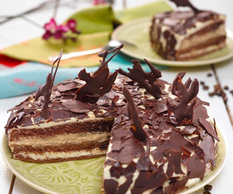 Moka dort