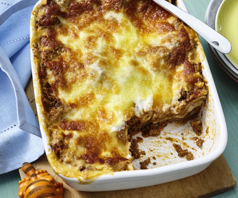 Lasagne satt (Garfield)