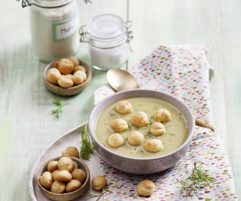Hrášek do polévky