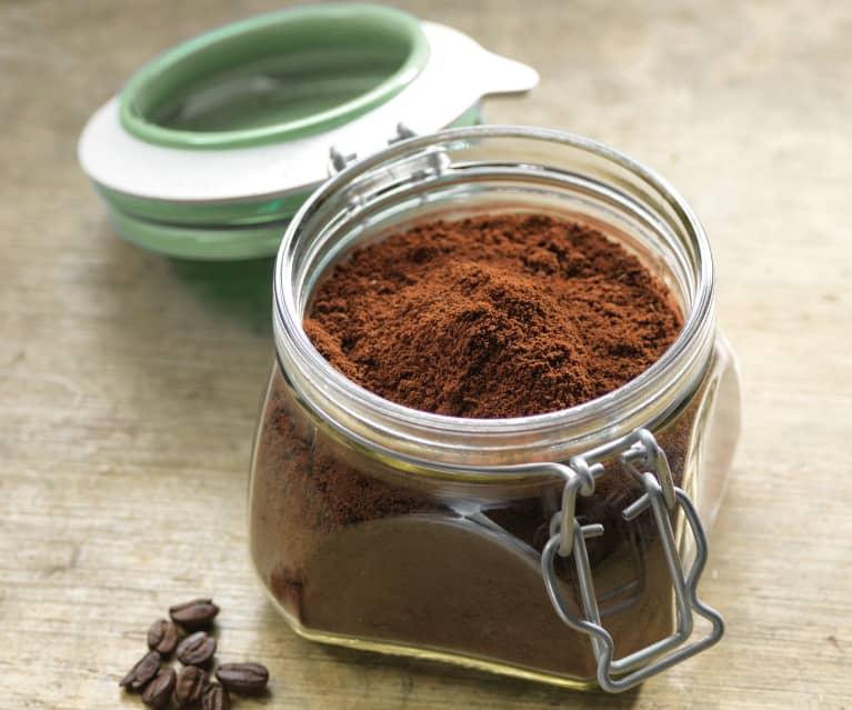 Café molido (100 g)
