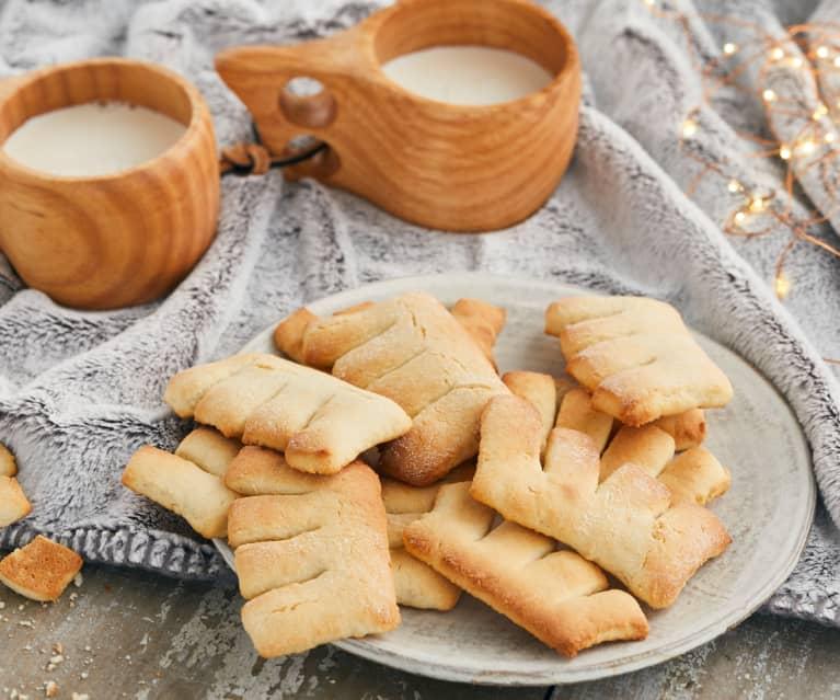 Kampanisu (biscuits finlandais)
