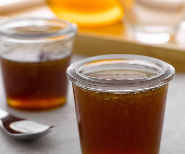 蜂蜜枇杷膏