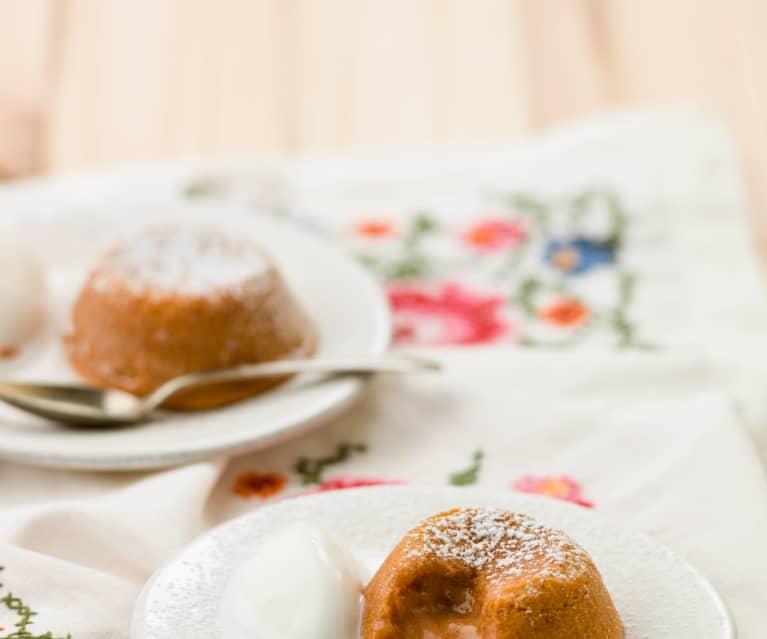 Petits gâteaux de goiaba