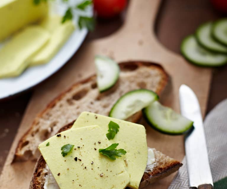 Vegan Cheese Alternative