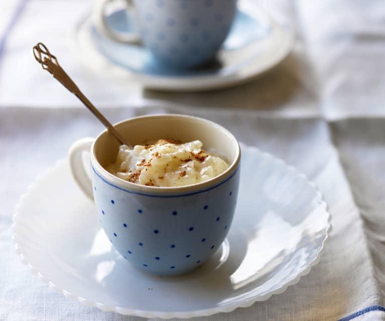 Rice Pudding - Cookidoo® - la plateforme de recettes ...