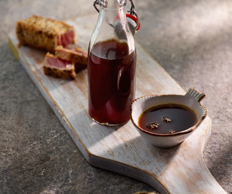 Teriyaki-Sauce (selbst gemacht)