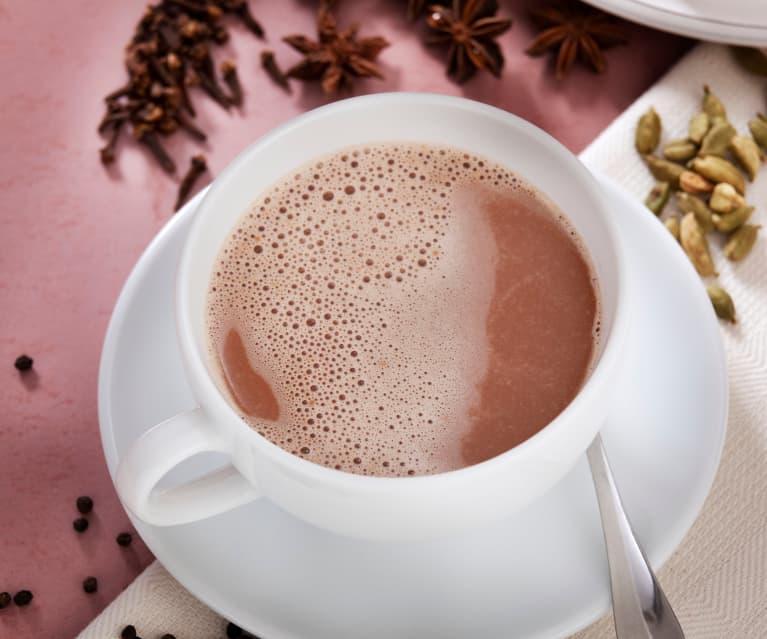 Cioccolata chai