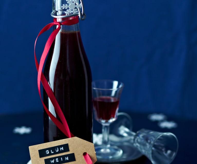 Liqueur de vin chaud