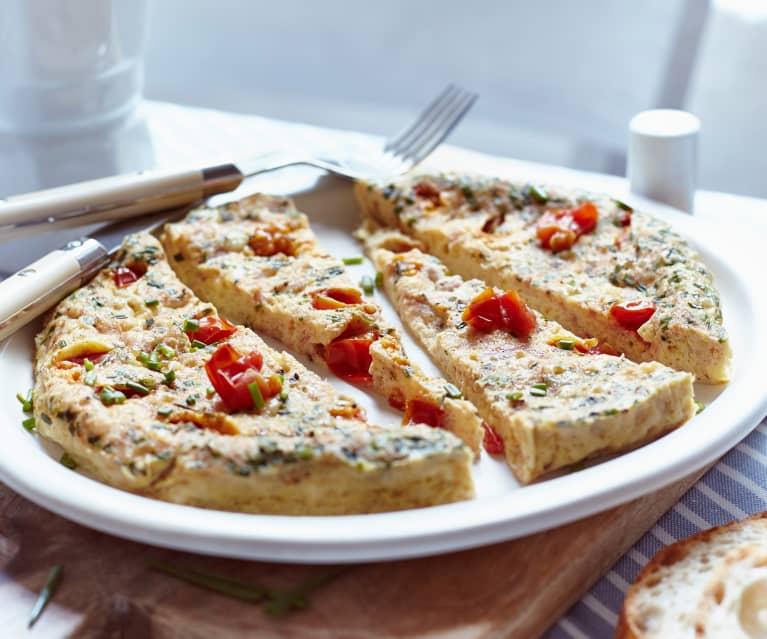 Frühstücks-Omelette