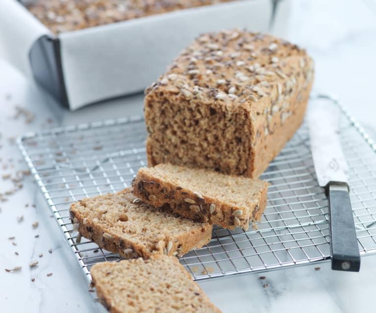 Pão norueguês