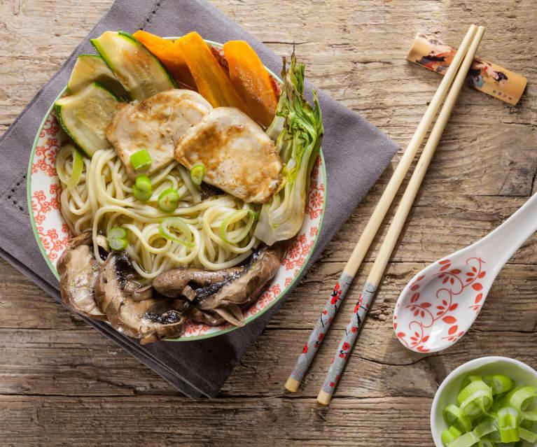Ricetta Ramen Con Bimby.Ramen Vegan Cookidoo La Nostra Piattaforma Ufficiale Di Ricette Per Bimby