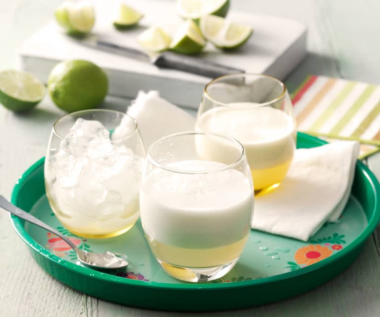 Pisco Sour Cookidoo The Official Thermomix Recipe Platform
