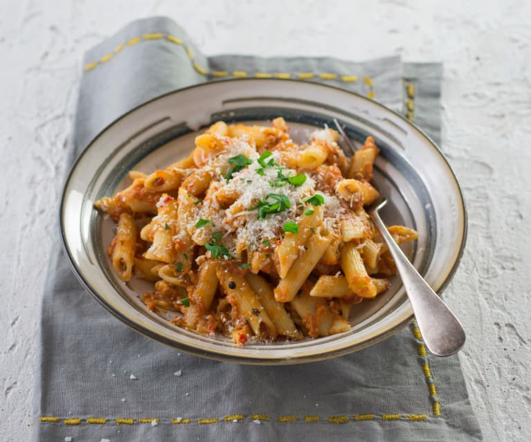 Express One-Pot-Bolognese