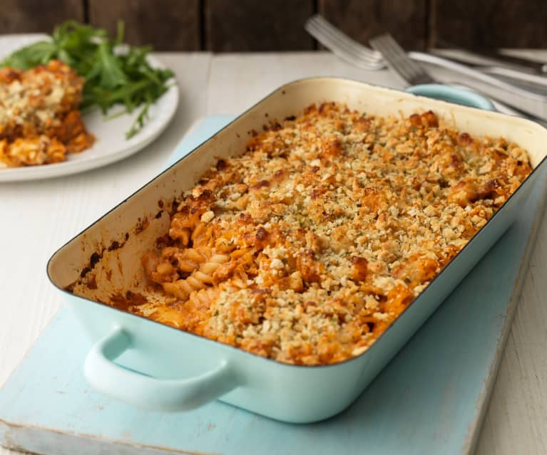 Image result for Tuna Pasta Bake