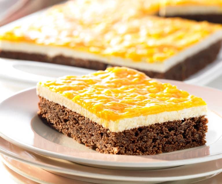 Cookidoo Schoko Nuss Kuchen Mit Mango