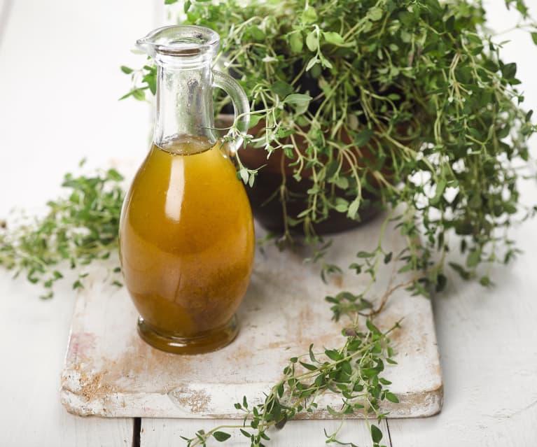 Bylinkový olej