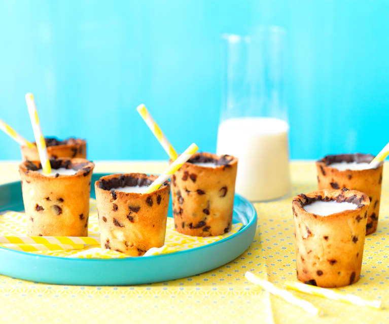 Cookie shooter