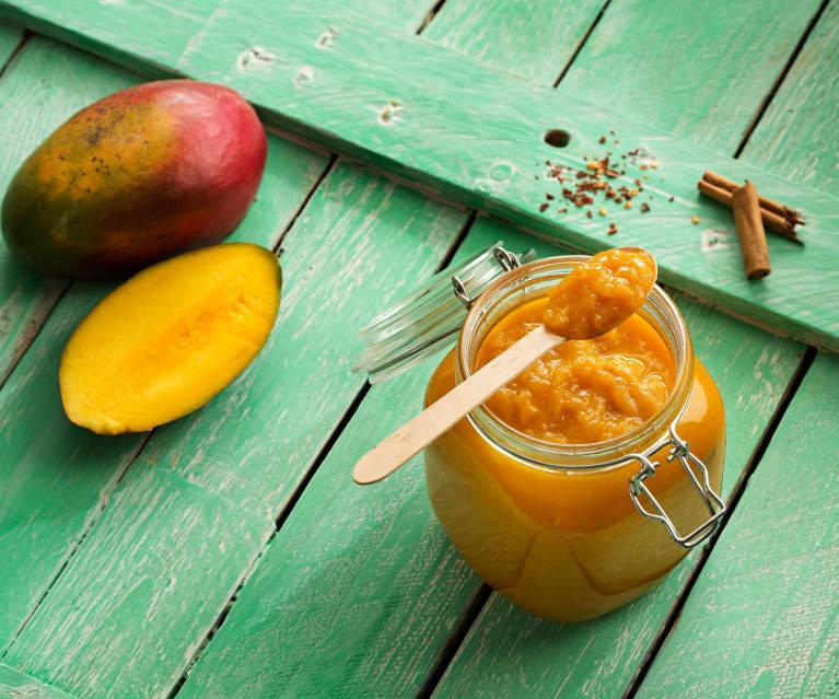Chutney de mango - India