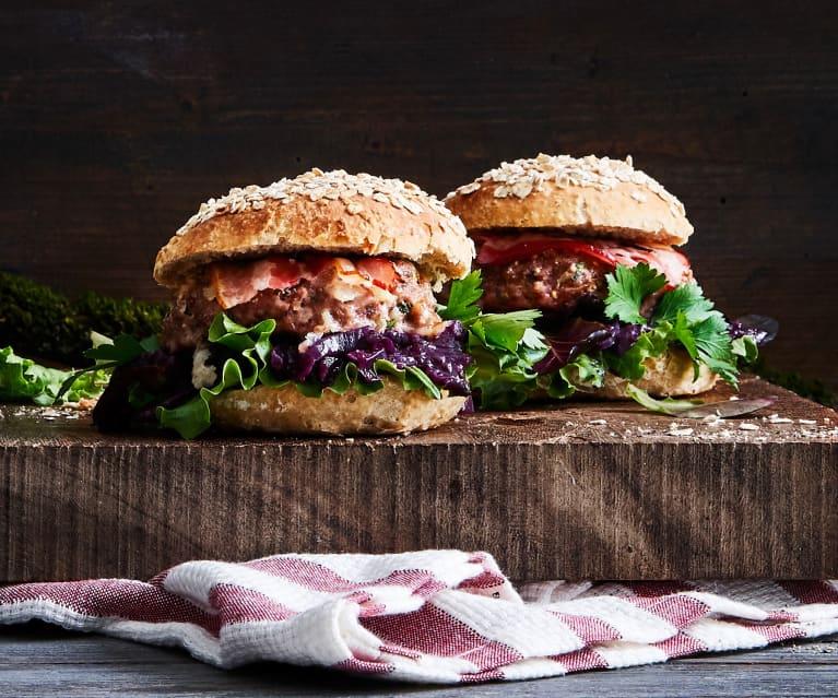 Sennen-Hamburger