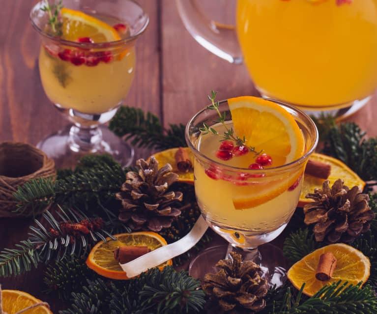 Cocktail agli agrumi