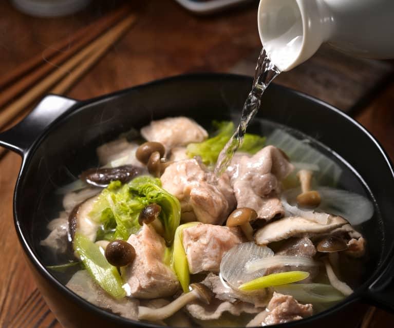 廣島美酒鍋
