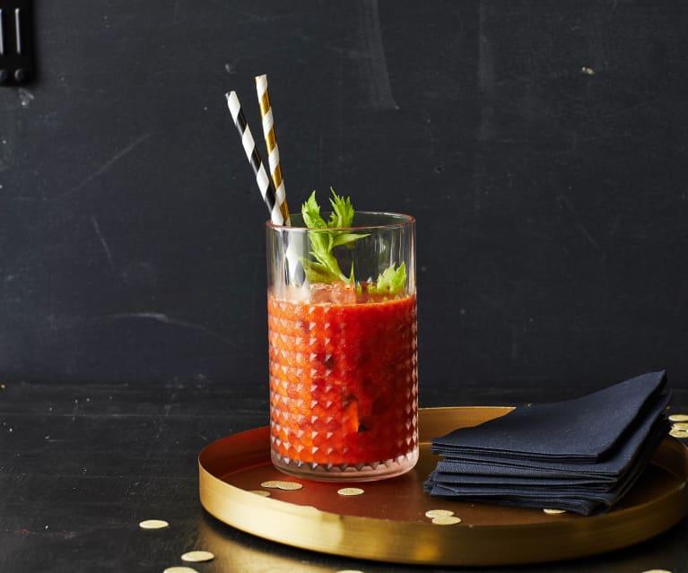 Bloody Mary mit Paprika