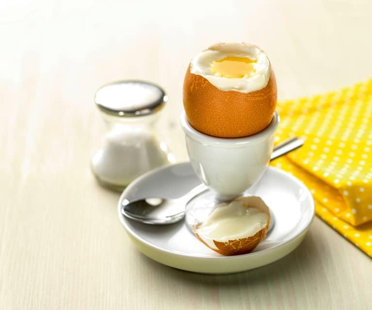 oeufs pour un petit déjeuner pour maigrir