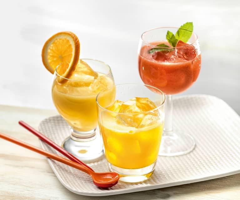 Fruit nectar