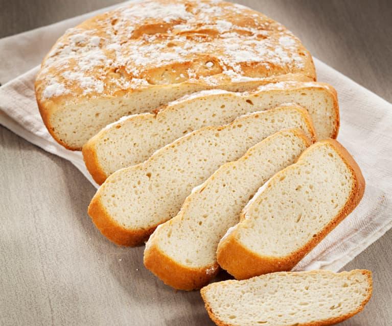 Pane veloce (senza glutine)