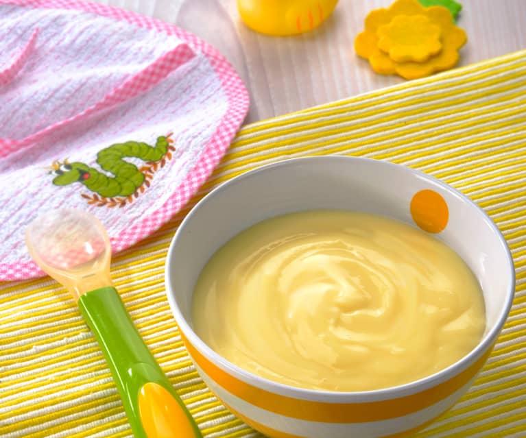 Crema Bimby® (10-12 mesi)